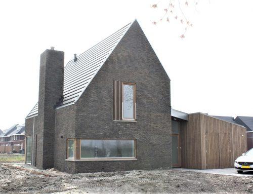 2018/04 | Beldersweg, Andijk